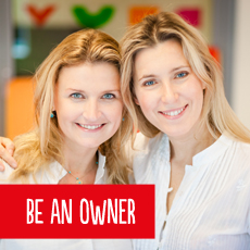 Be an owner