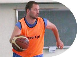 Piotr Wadecki - instruktor GYM generation