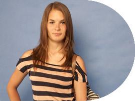 Kamila Motak - instruktor GYM generation
