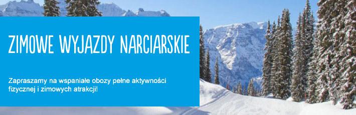 Dołącz do naszych zimowych sportowych obozów w Warszawie i na wsi