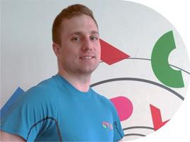 Wiktor Kozłowski - instruktor GYM generation