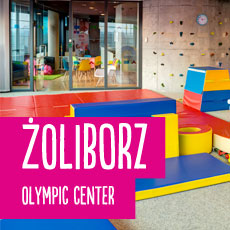 GYM Generation Zoliborz