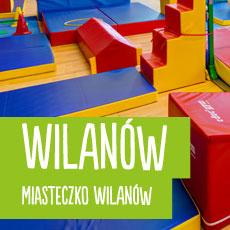 Nasza placówka na Wilanowie - Zapraszamy!
