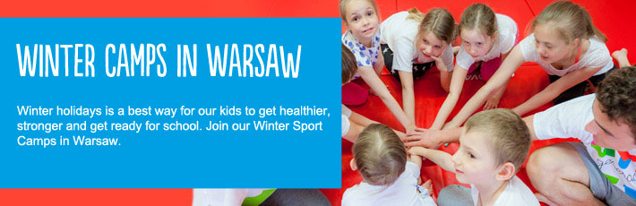 Winter holidays is a best time for our kids to get healthier and stronger.