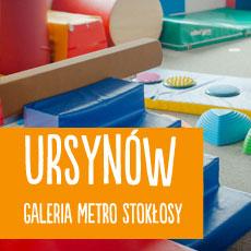 Nasza placówka na Ursynowie - Zapraszamy!