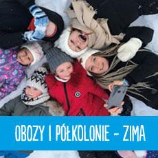 Nasze Kolonie - zapoznaj się z naszą ofertą wypoczynku dla dzieci