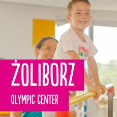 Visit us - Warszawa Centrum Olimpijskie Żoliborz