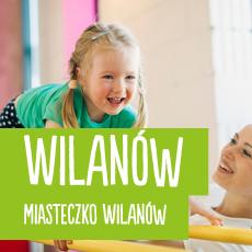 Visit us - Wilanów