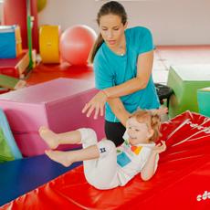 GYM Generation gimnastyka dla dzieci